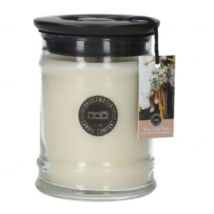 Time After Time Small Jar Candle